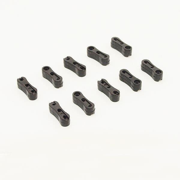 Joysway Aluminum Alloy Rudder Arm Set JY880535